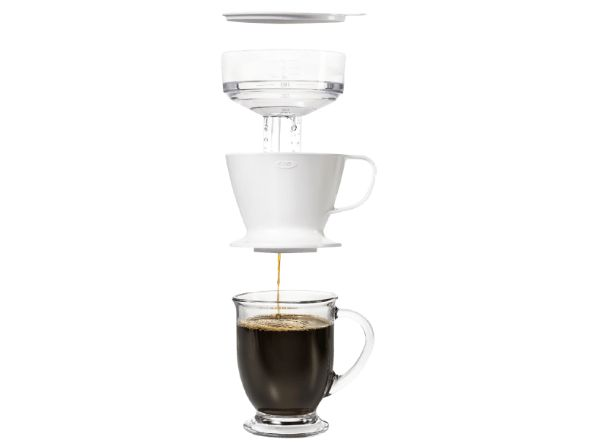 OXO(オクソー) MLNYK POUROVER コーヒーフィルター 1セット