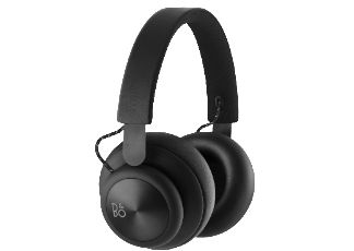 B&O PLAY BEOPLAY H4 BLACK ヘッドホン 黒 1個