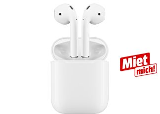 APPLE AirPods 完全ワイヤレススマートイヤホン 白 1個